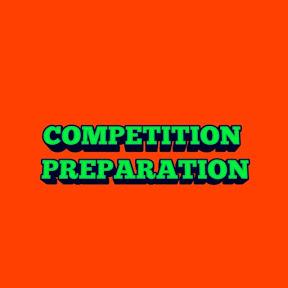 Competition Preparation