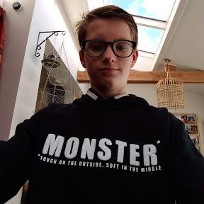 monster dailyvlogs