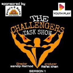 The Challengers Guys