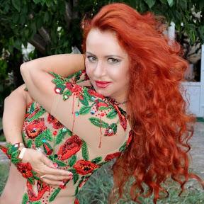 Tatiana Shaforostova - Belly dance SuperStar (Ukraine)