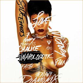 Rihanna Promo