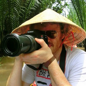 Nomadic Samuel - Travel Channel