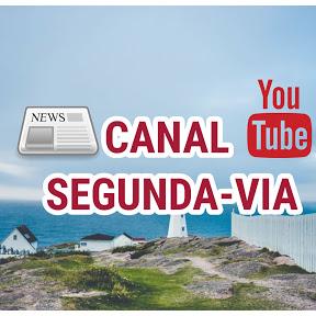 CANAL SEGUNDA-VIA