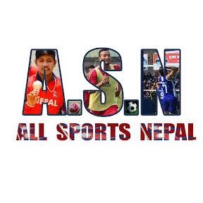 All Sports Nepal