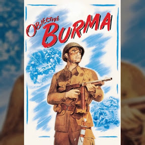 Objective, Burma! - Topic
