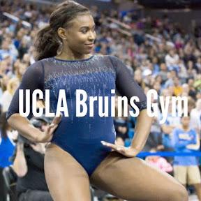 UCLA Bruins Gym