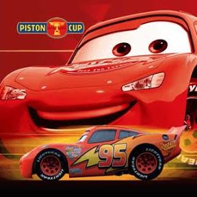 Saetta McQueen