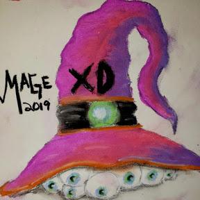 Molecular MageXD