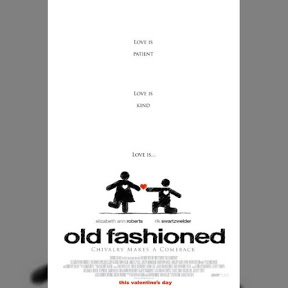 Old Fashioned - Topic