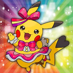 Laughing Pikachu