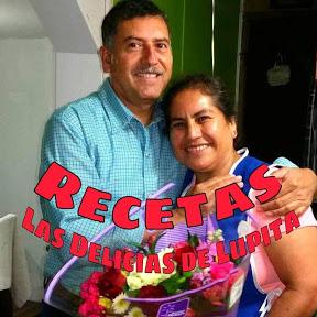 Las delicias de Lupita