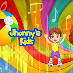 Jhonny's Kids - Nursery Rhymes