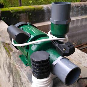 Pompa Modifikasi