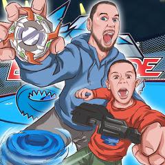 Super Beyblade Family