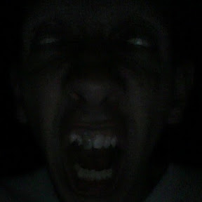 Scary Talking Head