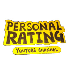 Personal Rating