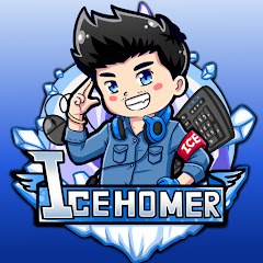 Ice Homer Gaming