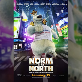 Norm of the North - Topic