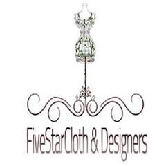 Five Star Cloth & Designers