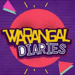 Warangal Diaries