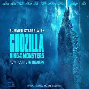 Godzilla King of the Monsters Movie