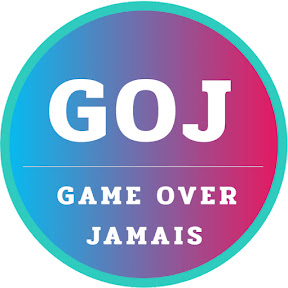 Game Over Jamais