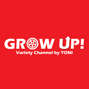 Grow Up! by TONI