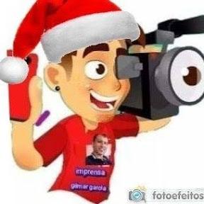 Gilmar Garcia imprensa