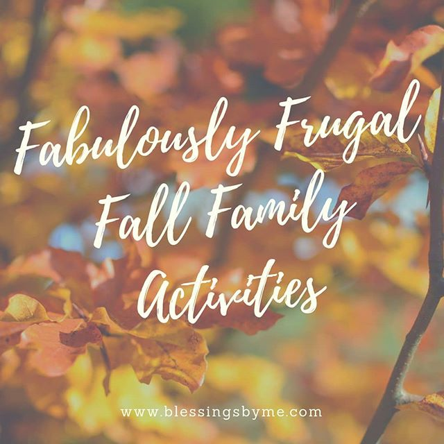 What are your favorite fall family activities? We visit the pumpkin patch every year and enjoy hayrides and the corn maze. 🍁 Click the link in my bio to see a list of fun and frugal fall family activities that you can add to your bucket list. 😀 . . . . . . #fall #fallfun #frugal #frugalliving  #family #fun #weekend #pumpkinpatch #bucketlist #hayrides #fallactivities #fallbucketlist #momswhoblog #momblogger #sahm #homeschoolmom #fridaymotivation