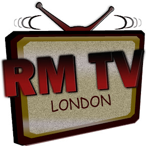 RM TV LONDON