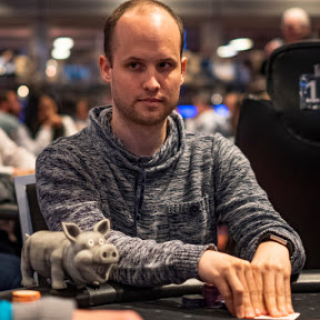 Andreas Froehli Poker
