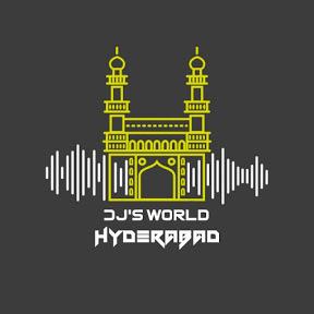 DJ's WORLD HYDERABAD