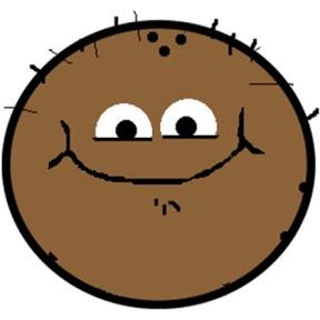 Funny Coconut Animatics
