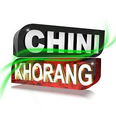 CHINI KHORANG TRIPURA