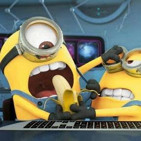 香蕉孩子們搞笑