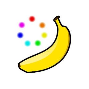 バナナ ナナイロ