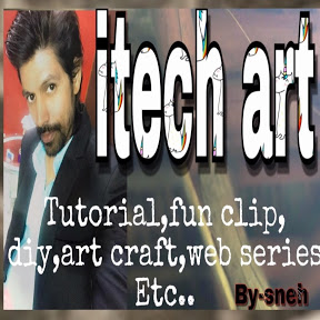 itech Art
