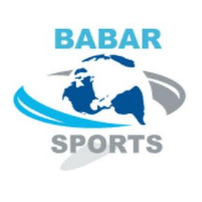 BABAR SPORTS