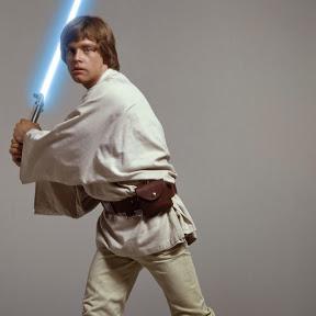 Luke Skyworker