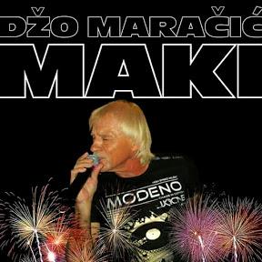 Dzo Maracic Maki aka Mac Miller