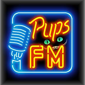 PupsFM и НЕофициальный Crossout