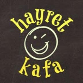 Hayret Kafa