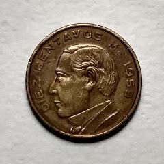 monedas antiguas D J