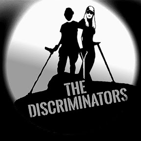 The Discriminators Metal Detecting