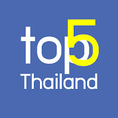 Top 5 Thailand
