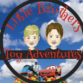 Little Brothers Toy Adventures