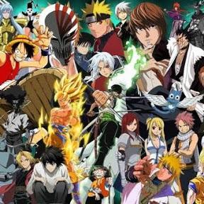Animes Dublados E Legendados