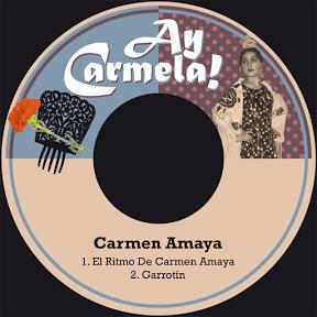 Carmen Amaya - Topic