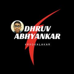 Dhruv Abhyankar