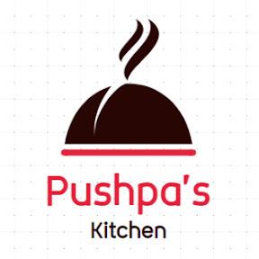 Pushpa's Kitchen